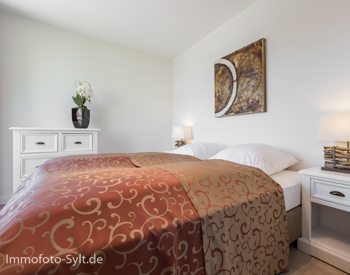 Appartementhaus in westerland mit 10 ferienwohnungen for Design wohnung sylt