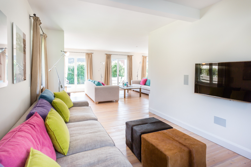 modernes ferienhaus auf sylt immofoto sylt. Black Bedroom Furniture Sets. Home Design Ideas