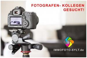 Fotografen-Kollegen gesucht