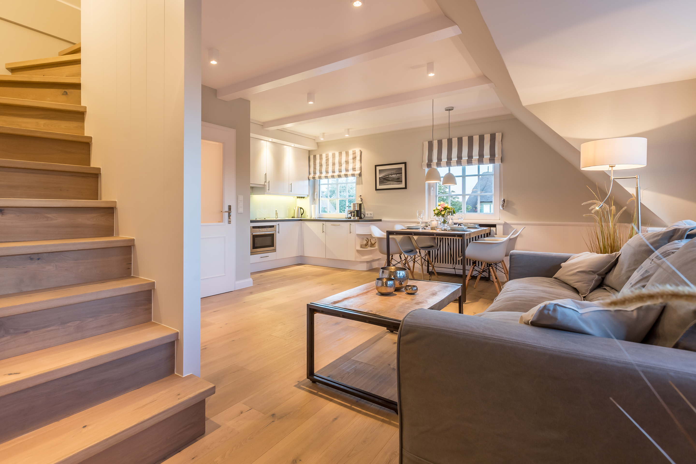 ferienwohnung im green teft in keitum immofoto sylt. Black Bedroom Furniture Sets. Home Design Ideas