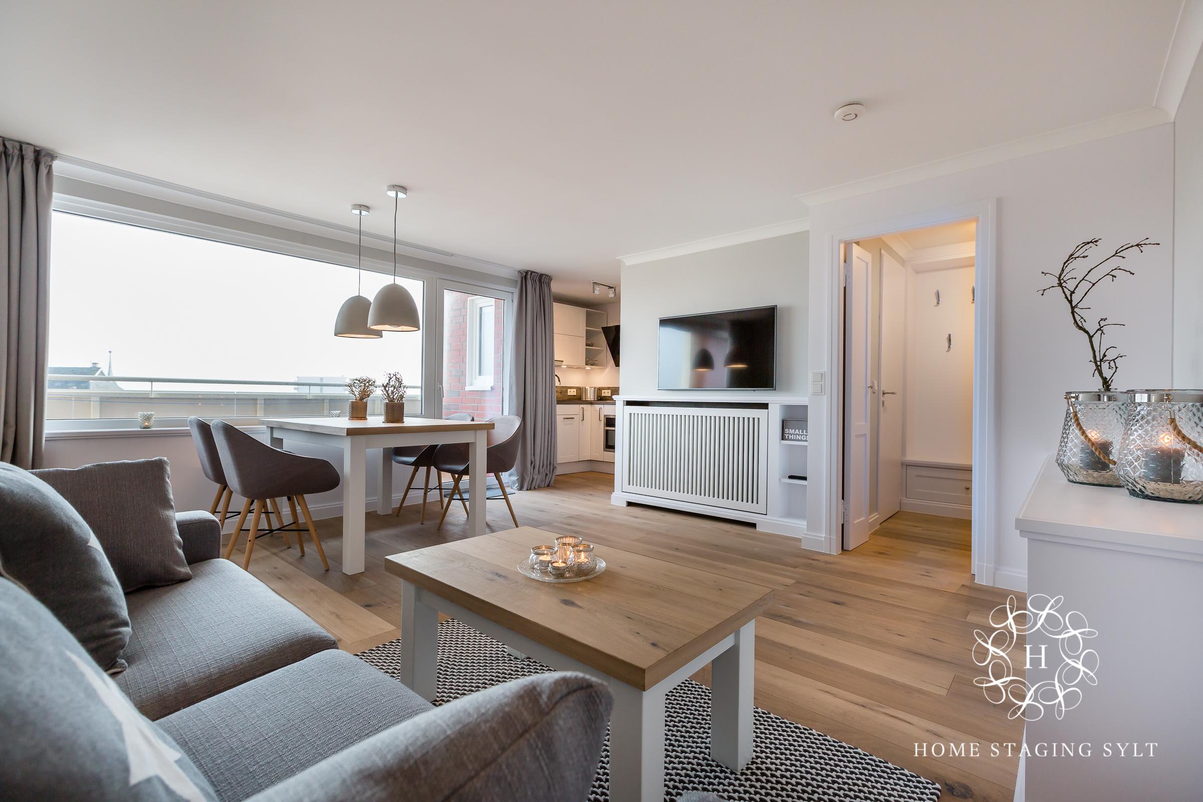 fotos einer privaten ferienwohnung in westerland auf sylt immofoto sylt. Black Bedroom Furniture Sets. Home Design Ideas